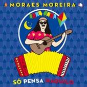Só Pensa Naquilo de Moraes Moreira