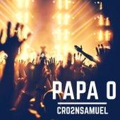 Papa O by Crownsamuel