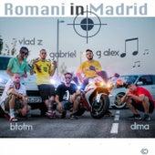 Romani in Madrid de Vlad Z