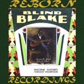 Ragtime Guitar's Foremost Fingerpicker (HD Remastered) de Blind Blake