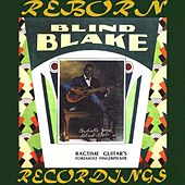 Ragtime Guitar's Foremost Fingerpicker (HD Remastered) von Blind Blake