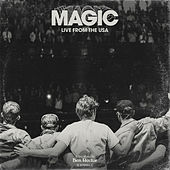 MAGIC: Live From the USA de Ben Rector