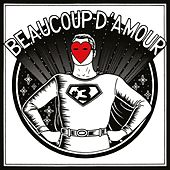 Beaucoup d'amour, vol. 3 de Various Artists
