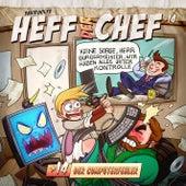 Heff der Chef Folge 14: Der Computerfehler von Holysoft Studios