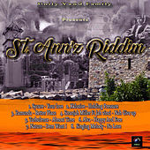 St Ann'z Riddim by Various Artists