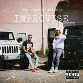 Improvise by Issa