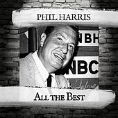 All the Best by Phil Harris