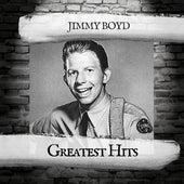 Greatest Hits by Jimmy Boyd