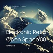 Electronic Retro Open Space 80 by Igor Pumphonia