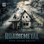 Five Years Heavy de Various Artists