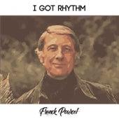 I got rhythm (Instrumental) von Franck Pourcel