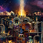Flamagra de Flying Lotus