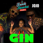 Gin by Funk Samba Club