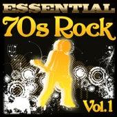 Essential 70s Rock Hits, Vol. 1 de Graham BLVD