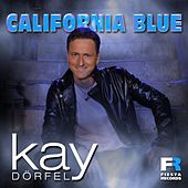 California Blue by Kay Dörfel