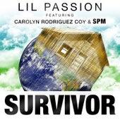 Survivor von Lil Passion