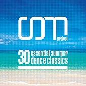 30 Essential Summer Dance Classics by CDM Project