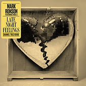 Late Night Feelings (Channel Tres Remix) by Mark Ronson