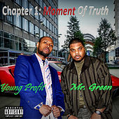 Chapter 1: Moment of Truth de Mr. Green