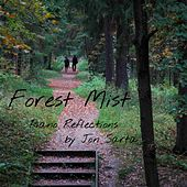 Forest Mist: Piano Reflections by Jon Sarta