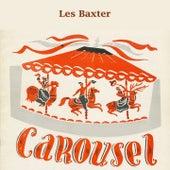Carousel de Les Baxter