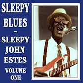 Sleepy Blues, Vol. 1 de Sleepy John Estes