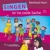 Singen ist 'ne coole Sache von Reinhard Horn