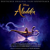 Aladdin (Deutscher Original Film-Soundtrack) von Various Artists