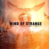 Wind Of Strange by Dj tomsten