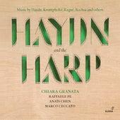 Haydn and the Harp de Chiara Granata