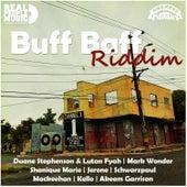 Buff Baff Riddim (Real People Music Presents) de Various Artists