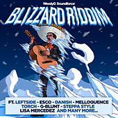 Blizzard Riddim de Various Artists