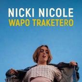Wapo Traketero di Nicki Nicole