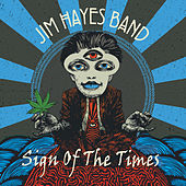 Sign of the Times de Jim Hayes Band