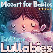Mozart for Babies: Bedtime Lullabies de Baby Relax Channel