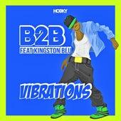 Vibrations by B2b