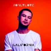 #Onlylove de California (Hip-Hop)