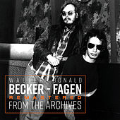 Remastered from the Archives by Walter Becker