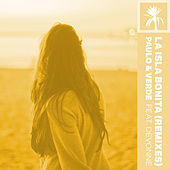 La Isla Bonita (Remixes) von Paulo