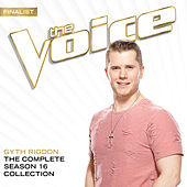 The Season 16 Collection (The Voice Performance) by Gyth Rigdon