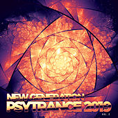 New Generation Of Psytrance 2019, Vol. 2 by Various Artists