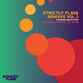 Strictly Flava Remixes, Vol. 2 by Various Artists