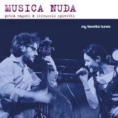 Musica Nuda - My Favorite Tunes de Musica Nuda