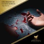 Los Crímenes de la Calle Morgue von Edgar Allan Poe
