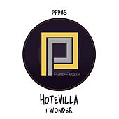 I Wonder - Single by Various Artists