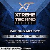 The Best Of Xtreme Techno Series, Vol. 4 - EP by Various Artists