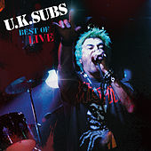 Best of Live de U.K. Subs