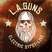 Electric Gypsy Live de L.A. Guns