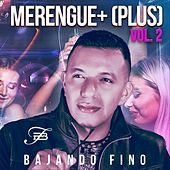 Merengue+ (Plus), Vol. 2 by Bajando Fino