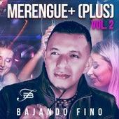 Merengue+ (Plus), Vol. 2 von Bajando Fino